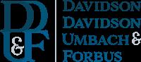 Davidson, Davidson, Umbach & Forbus